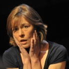 Lucy Tregear in 'Seven Year Twitch' at the Orange Tree